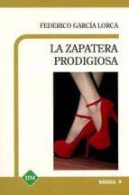 la zapatería prodigiosa federico garcia lorca 9788417192839