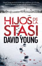 hijos de la stasi-david young-9788417216139