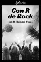 CON R DE ROCK (EBOOK)