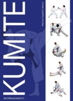 kumite entrenamiento-manuel capetillo blanco-9788420304939