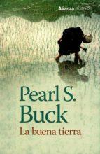 la buena tierra-pearl s. buck-9788420677439