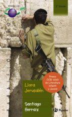 llora jerusalen-9788421662939