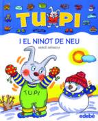 tupi i el ninot de neu-merce aranega-9788423687039