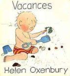 vacances-helen oxenbury-9788426118639