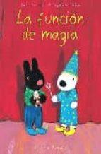 Descarga de libros en línea leer La funcio de magia