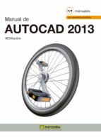 epub manual de autocad 2013 (ebook)-9788426720139