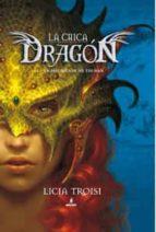 la chica dragon 1: la maldicion de thuban-licia troisi-9788427201439