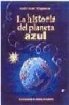 la historia del planeta azul-andri snaer magnason-9788428212939