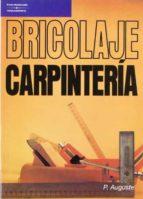 carpinteria pierre auguste 9788428315739