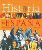 atlas ilustrado de la historia de españa-maria pilar queralt del hierro-9788430558339