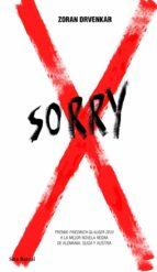 sorry-zoran drvnkar-9788432232039