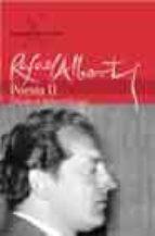 poesia (t. ii)-rafael alberti-9788432240539