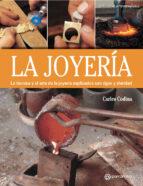 la joyeria (rustica) carles codina i armengol 9788434241039