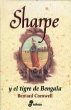 sharpe y el tigre de bengala-bernard cornwell-9788435035439