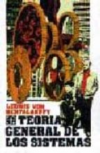 teoria general de los sistemas (2ª ed.)-9788437500539