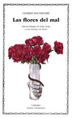 las flores del mal-charles baudelaire-9788437609539