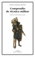 compendio de tecnica militar-flavio vegecio renato-9788437623139
