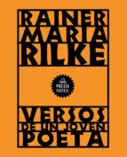 versos de un joven poeta rainer maria rilke 9788439734239