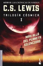 mas alla del planeta silencioso-clive staples lewis-9788445076439