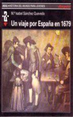 un viaje por españa en 1679-isabel sanchez quevedo-9788446003939