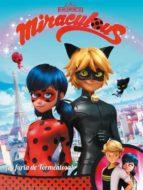 ¡la furia de tormentosa! (miraculous. ladybug cómic)-9788448848439