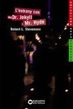 l estrany cas del dr. jekyll i mr. hyde robert louis stevenson 9788448919139