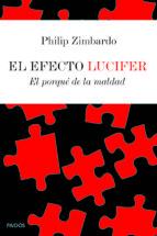 el efecto lucifer (ebook) philip zimbardo 9788449327339