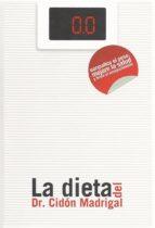 la dieta del dr. cidon madrigal-jose luis cidon madrigal-9788461321339