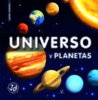 universo y planetas 9788466230339