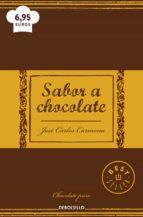 sabor a chocolate-jose carlos carmona sarmiento-9788466329439