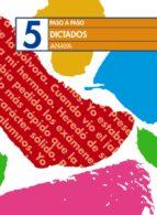 dictados 5-9788466751339