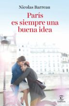 parís es siempre una buena idea (ebook)-nicolas barreau-9788467046939