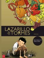 lazarillo de tormes-enrique lorenzo-9788467531039