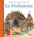 la prehistoria jean philippe chabot 9788467539639