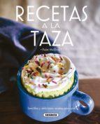 recetas a la taza pam mcelroy 9788467749939