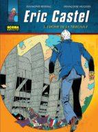 eric castel 5: l'home de la tribuna f (ebook)-raymond reding-9788467906639
