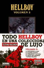 hellboy (vol. 3)-mike mignola-9788467913439