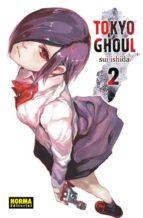 tokyo ghoul 2-sui ishida-9788467918939