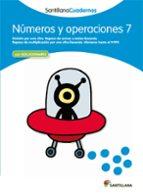 numeros y operaciones 7-9788468012339