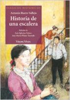 historia de una escalera-antonio buero vallejo-9788468201139