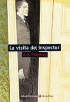 la visita del inspector (2ª ed) j. b. priestley 9788468212739