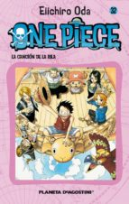 one piece nº 32-eiichiro oda-9788468471839