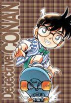 detective conan nº 5 (nueva ed)-gosho aoyama-9788468477039