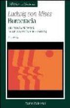 burocracia: gestion empresarial frente a gestion burocratica (2ª ed.) ludwig von mises 9788472094239