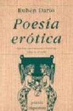 poesia erotica ruben dario 9788475174839
