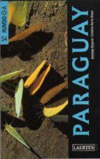 rumbo a paraguay-andreas drouve-cristina doria olaso-9788475844039