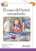 el caso del hotel encantado (2ª ed.) elena g. hortelano 9788477117339