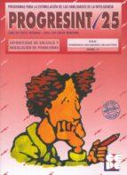 progresint 25: estrategias de calculo y resolucion de problemas carlos yuste hernanz 9788478691739