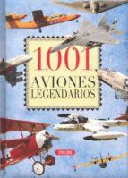 1001 aviones legendarios 9788479718039