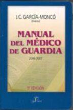 manual del medico de guardia 5ª edicion-j.c. garcia-monco-9788479787639
